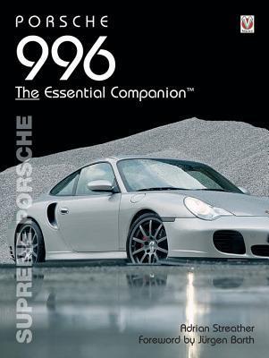 Porsche 996: Supreme Porsche