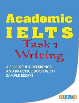 Academic Ielts - Task 1 Writing