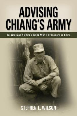 Advising Chiang's Army
