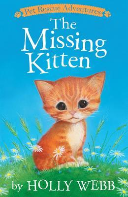 The Missing Kitten(Animal Stories 24) (ePUB)