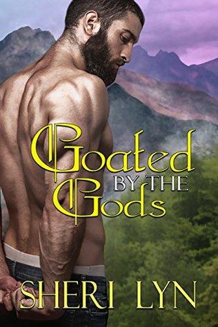 Goated by the gods par Sheri Lyn
