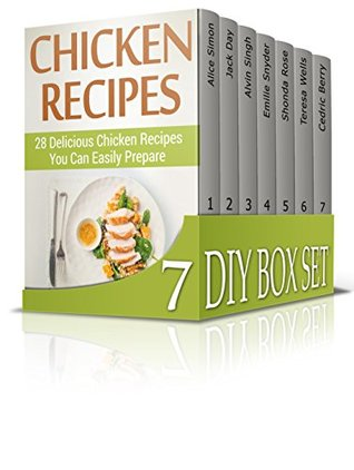 DIY Box Set: Outstanding DIY Ideas to Make Your Life Easier