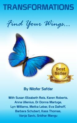 Transformations: Find Your Wings