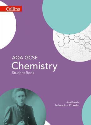 Collins GCSE Science – AQA GCSE (9-1) Chemistry: Student Book