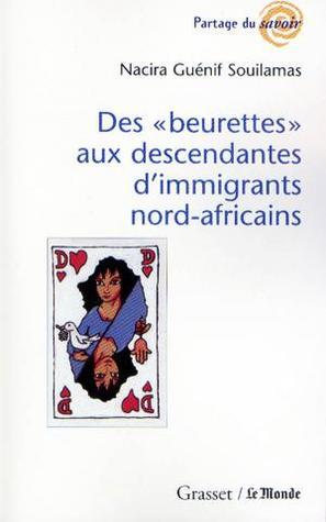 Des « beurettes » aux descendantes d'immigrants nord-africains