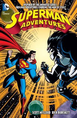 Superman Adventures Vol. 2