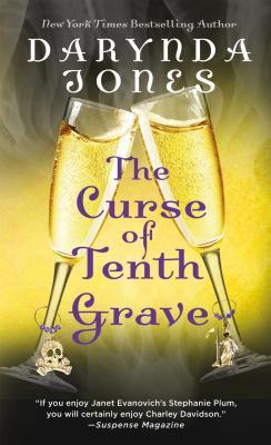The Curse of Tenth Grave(Charley Davidson 10)