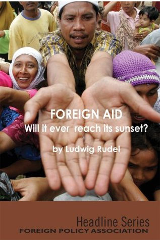 Foreign Aid: Will It Ever Reach Its Sunset?
