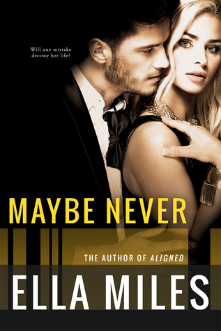 Maybe Never by Ella Miles