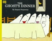 The Ghost's Dinner by Jacques Duquennoy