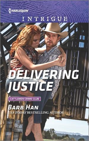 Delivering Justice (Cattlemen Crime Club #2)