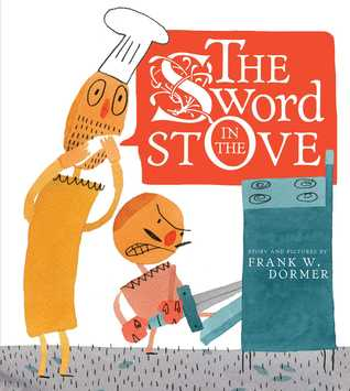 The Sword in the Stove