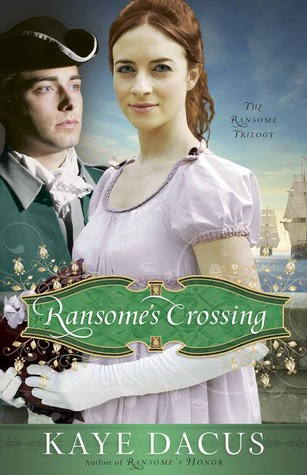 Ransome's Crossing (The Ransome Trilogy, #2)