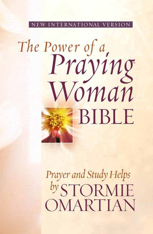 Power Of A Praying Wife Bible Study