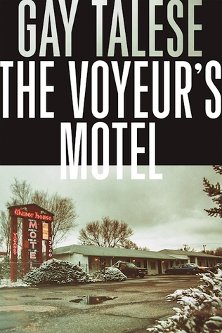The Voyeurs Motel