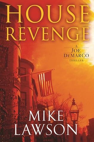 House revenge joe demarco 11 by mike lawson 26893736 fandeluxe Choice Image