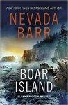 Boar Island: The nineteenth Anna Pigeon mystery