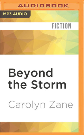 Beyond The Storm Quilts Of Love 1 By Carolyn Zane