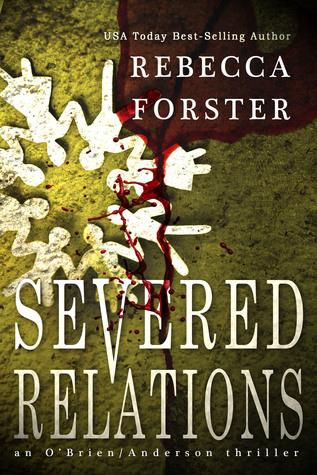 Severed Relations (Finn O'Brien, #1)