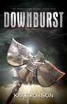Downburst (The Windstorm Series, #1)