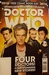 Doctor Who Free Comic Book 2016