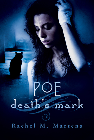 Poe: Death's Mark