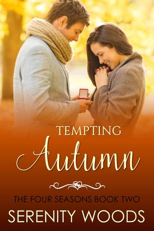 Tempting Autumn (The Four Seasons #2)