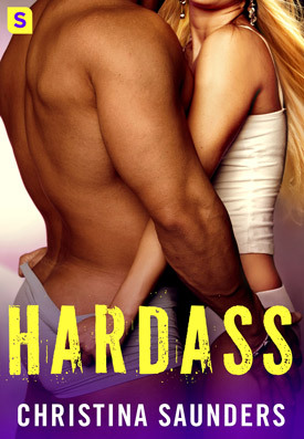 Hardass (Bad Bitch, #2)