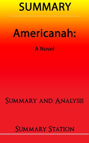Americanah | Summary