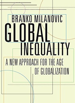 Image result for branko milanovic global inequality