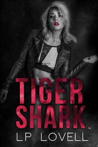 Tiger Shark by L.P. Lovell