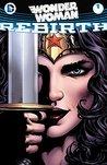 Wonder Woman: Rebirth #1