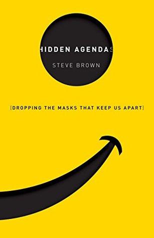 Hidden Agendas by Steve Brown