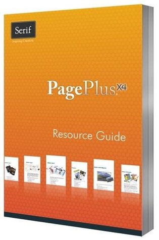 Pageplus X4 Resource Guide