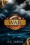 The War (Blood and Destiny #3)