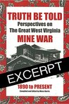 TRUTH BE TOLD : Victory on Blair Mountain!: EXCERPT FROM TRUTH BE TOLD (TRUTH BE TOLD EXCERPTS)