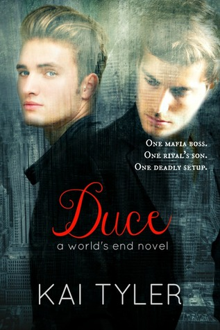 Duce (World's End #1)