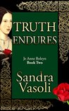 Truth Endures: Je Anne Boleyn