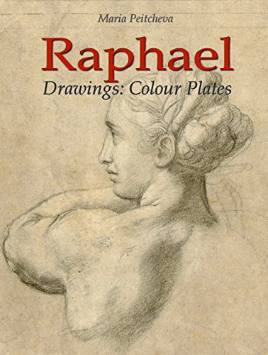 Raphael: Drawings Colour Plates