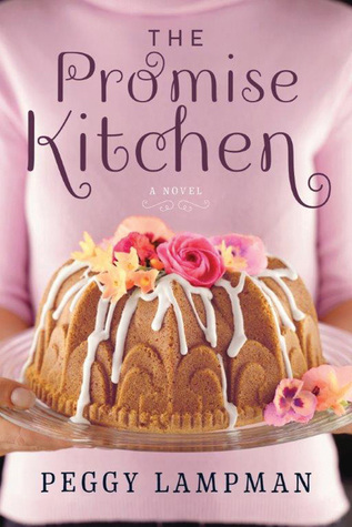 cover The Promise Kitchen