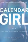 Calendar Girl 4 by Audrey Carlan