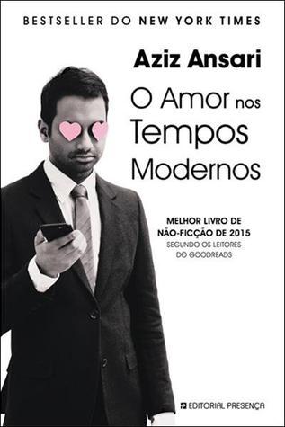 O Amor nos Tempos Modernos