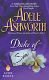 Duke of Sin (Duke Trilogy, #1)