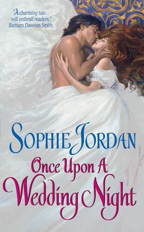 Once Upon a Wedding Night (The Derrings, #1)