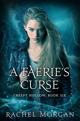 A Faerie's Curse by Rachel  Morgan