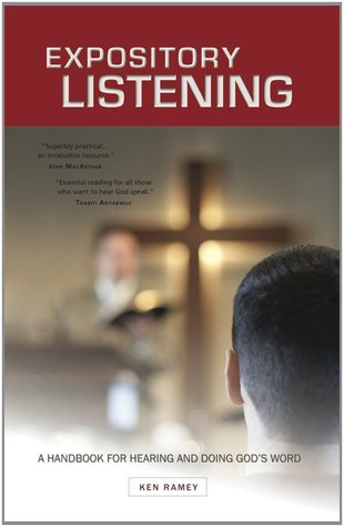 Expository Listening by Ken Ramey
