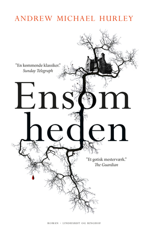 Ebook Ensomheden by Andrew Michael Hurley DOC!