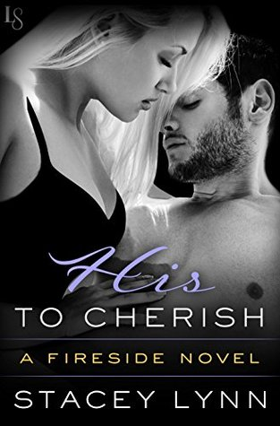 His to Cherish Book Cover