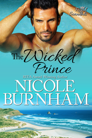 The Wicked Prince (Royal Scandals, #5)