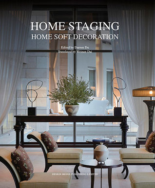 Home Staging: Home Soft Decoration